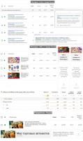 Вендинг автоматы для игрушек - Адвордс / CTR до 19%