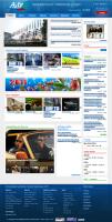 Официальный сайт Азербайджанского ТВ