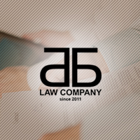 Юридический Landing Page