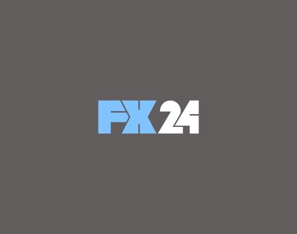 Разработка логотипа компании FX-24 фото f_33150f268be18f25.jpg
