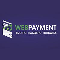 Логотип: WEBPAYMENT