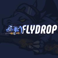 Логотип: Fly Drop CSGO рулетка