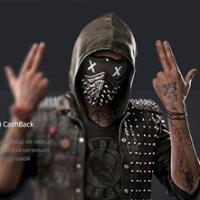 Дизайн сайта для интрнет-рулетки игр