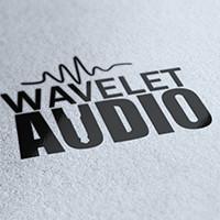 Логотипа : Wavelet Audio.