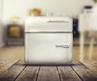 Icon - Холодильник (+набор иллюстраций)