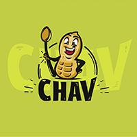 Логотип: Chav