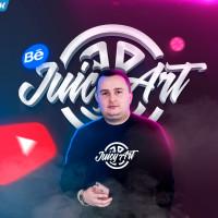 Оформление ВК/YouTube: Juicy-ART