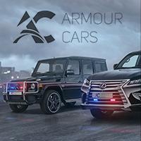 Armour Group - производство бронированных автомобилей