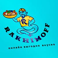 Доставка еды: Rakhimoff