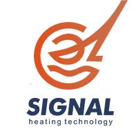 Логотип: Сигнал (Отопительная техника)