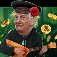 Персонаж: Donald Trump (Бель Рив)