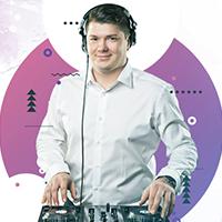 Оформление группы ВК: Малетин Евгений (DJ на ваш праздник)