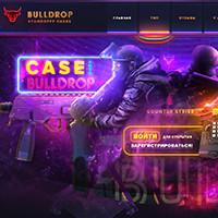 Opencase CSGO: Bulldrop.net