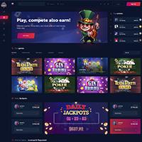 Casino: Wolf777