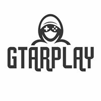 Логотип: GTA RP