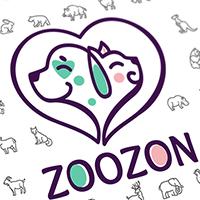 Логотип: ZOOZON
