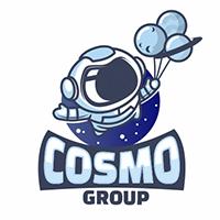Логотип: Cosmo Group