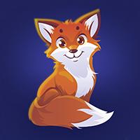 Лого: FOXY.GG