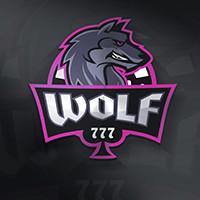 Логотип: Casino Wolf777