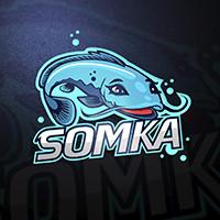 Лого: Сомка