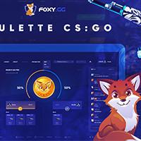 Фокси Roulette CS:GO