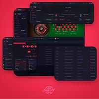 CSGO Polygon (roulette,case,drop)