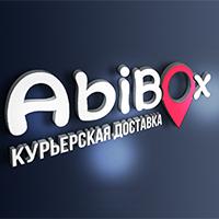 Logo: AbiBOX (Курьерская доставка)