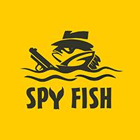 Логотип: Spy Fish
