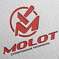 Логотип: MOLOT