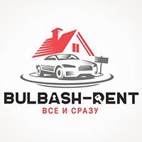 Лого: BULBASH RENT (аренда недвижимости и машин)