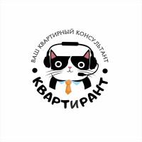 Логотип: чат-бот для поиска квартиры