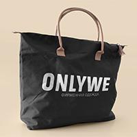 Логотип: ONLYWE (фирменная одежда)
