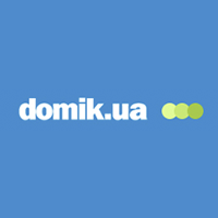 Дизайн сайта: Доска объявлений domik.ua