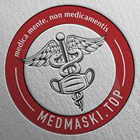 Логотип: COVID 19
