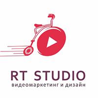 RT Studio: видеомаркетинг и дизайн