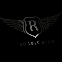 Логотип именной: Roabis Aida