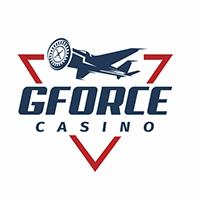 Логотип: CASINO gforce