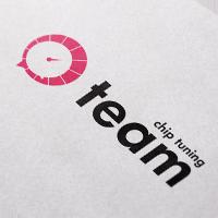 Логотип: CHIP TUNING TEAM