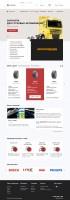Интернет магазин: RMSAUTO.ru (продажа автозапчастей)