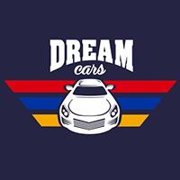 Логотип: Прокат авто в Армении (Dream Cars)