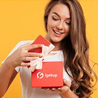 Интернет магазин подарков: igetup Аналог Bodo.ua
