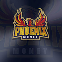 Лого: Phoenix Money