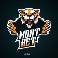 Логотип: MONT BET