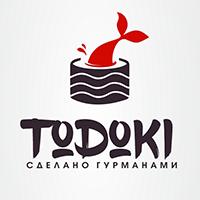 Лого: СушиТодоки