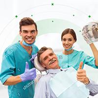 European dental service,Moldova
