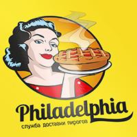 Логотип: Пироги