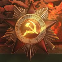 Landing Page: Блокада Ленинграда