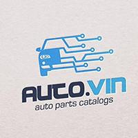 Лого: Auto Vin