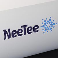 Логотип: NeeTee