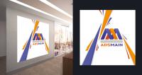 Дизайн Brand-Wall для IT компании